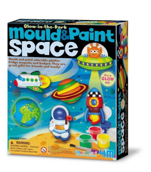 لعبة قوالب الرسم الفضاء شركة 4 ام