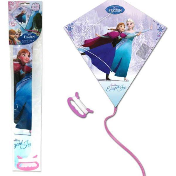 Frozen Kite