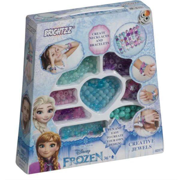 Frozen Creative jewels