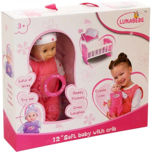 DOLL_SOFT_BABY_WITH_CRIB