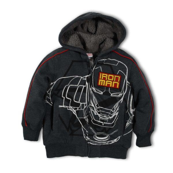 Bee Born boy jacket
