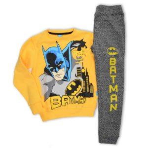 Batman Yellow Pajama