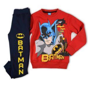 Red batman Pajama