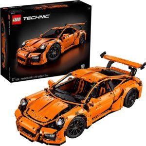 Lego Technic Egypt