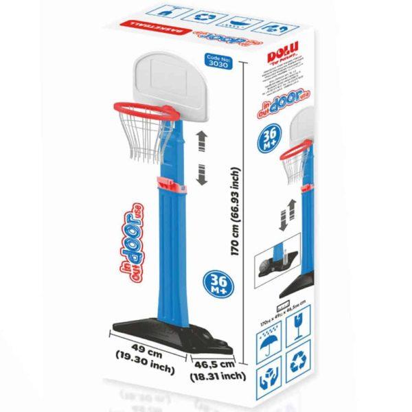 dolu basketball (170 * 46.5 * 49 cm)
