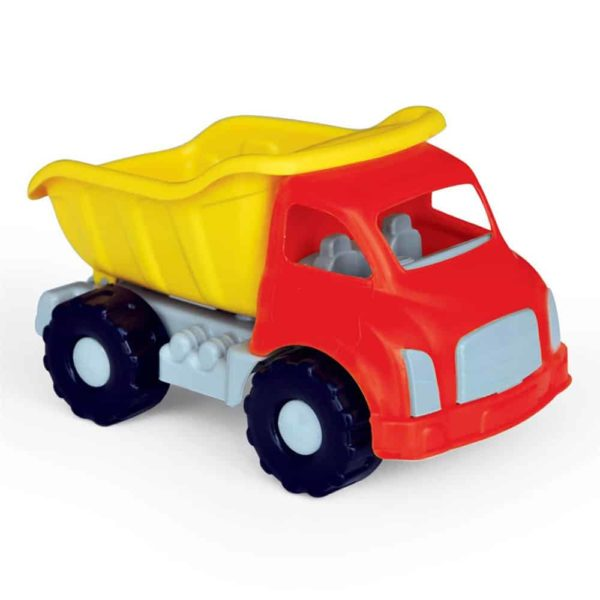 فيشر برايس- شاحنة جامبو