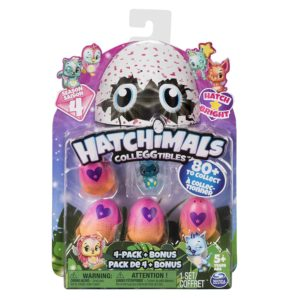 Hatchimals CollEGGtibles Egypt