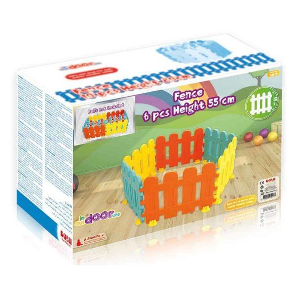 لعبة السياج من 6 قطع