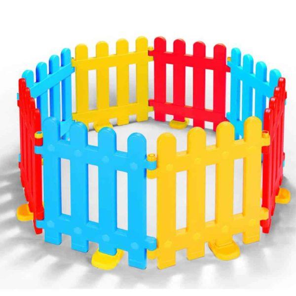 لعبة السياج من 8 قطع