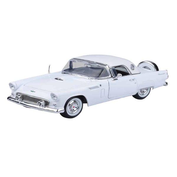سيارة 1956 فورد ثندربيرد من موتور ماكس