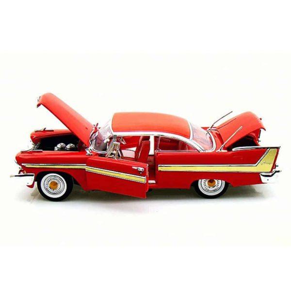 سيارة بلايموث فيوري لعام 1958 من موتور ماكس