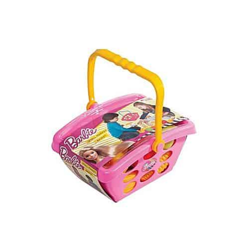 barbie small market basket dede
