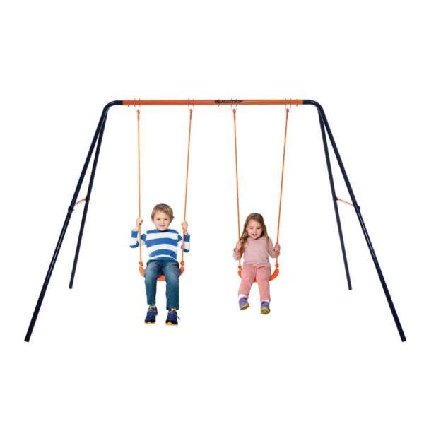المورجيحة المزدوجة للأطفال (m08604-02)