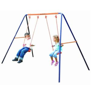 Gemini Double Swing