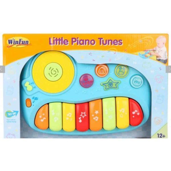 little piano tunes winfun