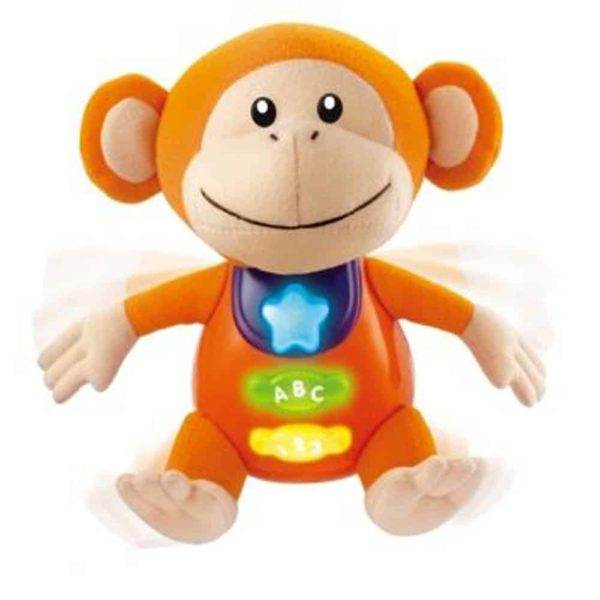 لعبة القرد الذكي من وين فن