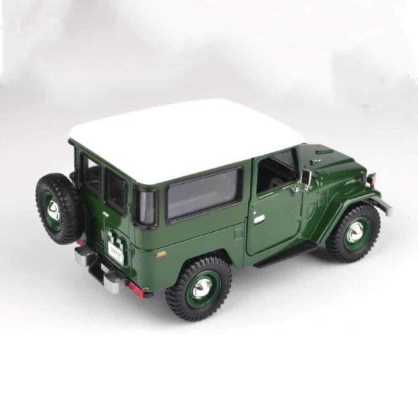 toyota fj40 jeep by motormax