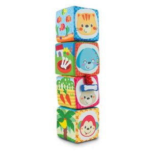 Winfun ANIMAL PALS SOFT BLOCKS