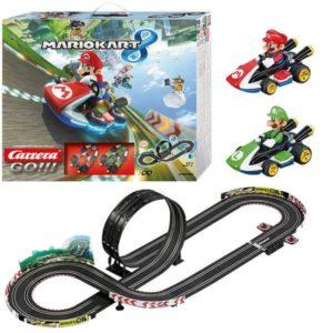 Carrera Go!!! Nintendo Mario Kart 8 Starter Set