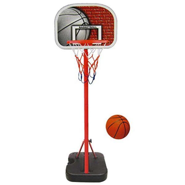 مجموعة كرة السلة من كينج سبورت -48 سم