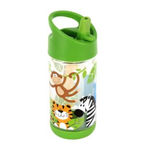 Boy zoo water bottle