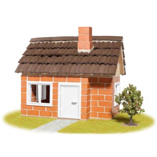 قوالب طوب بناء إطار البيت من تيفوك