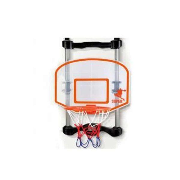 مجموعة كرة السلة من كينج سبورت – 35 سم