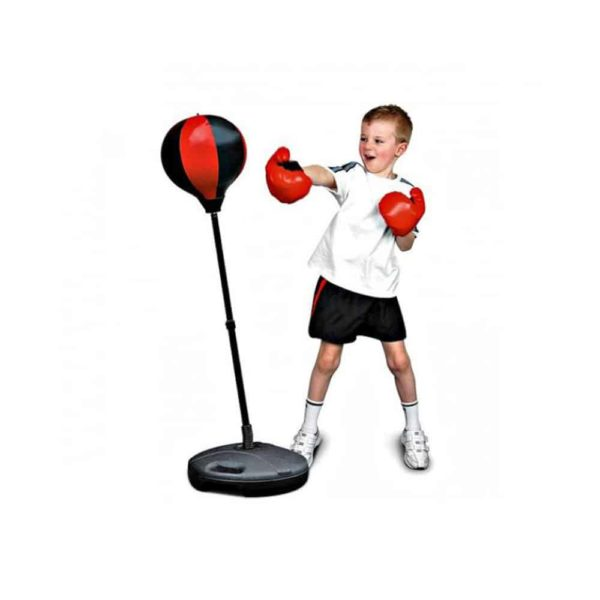 كرة الملاكمة من كينج سبورت