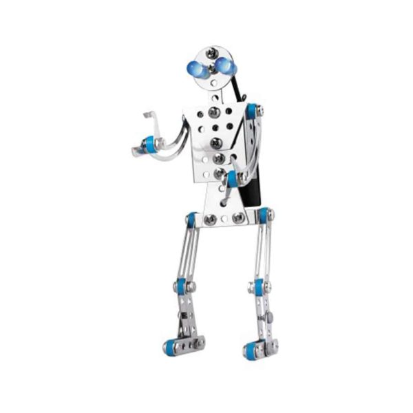 روبوت من ايتك