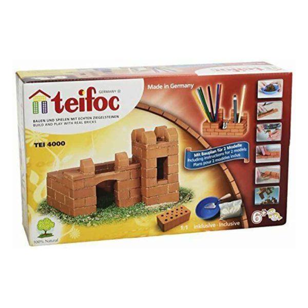 قلعة تيفوك / حامل القلم