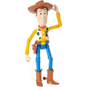 Toy Story Woody Character Figure