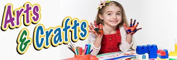 art toys for kids