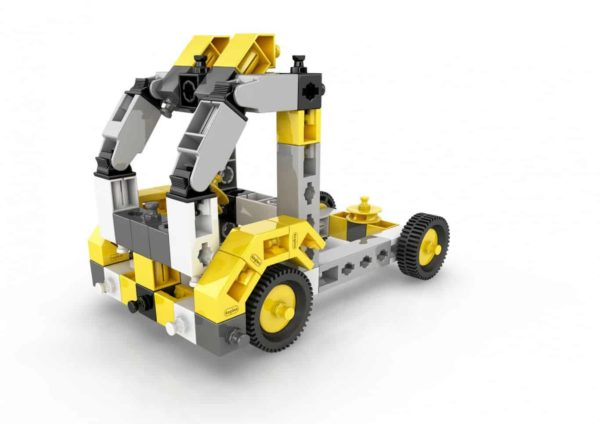 engino inventor industrial 8 models