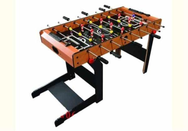 كراون – طاولة كرة قدم 20245t قابلة للطي 103سم*51سم*9سم