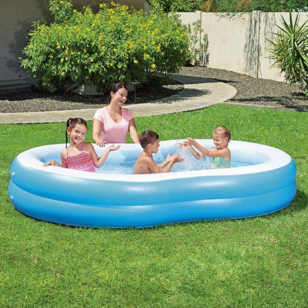 بيست واي - حمام سباحة عائلي