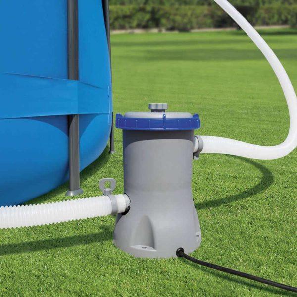 bestway's flowclear 530gal filter pump