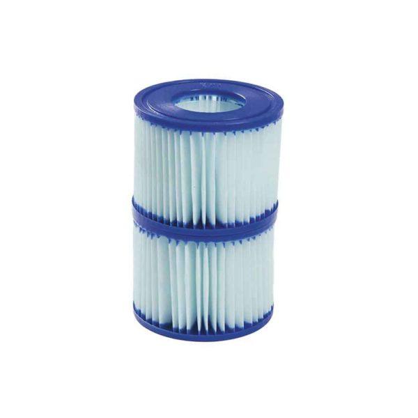 بيست واي – فلتر فلو كلير vi لحمام سباحة المضاد للميكروبات