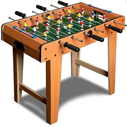 كراون – طاولة كرة قدم 2032 بأرجل طويلة 121سم*61سم*79سم