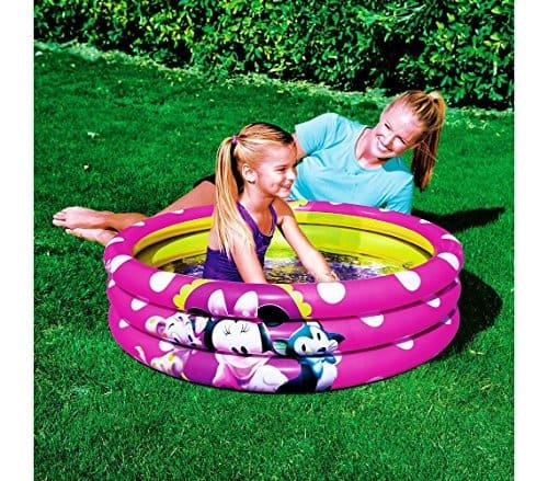 بيست واي – حمام سباحة بتصميم ميني عدد 3 أدوار 102سم*25سم