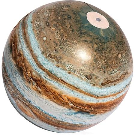 بيست واي – كرة شاطئ بتصميم كوكب المشترى (61سم)