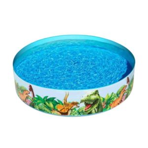 Bestway's Dinosaurous Fill 'N Fun Pool (183cm x 38cm)