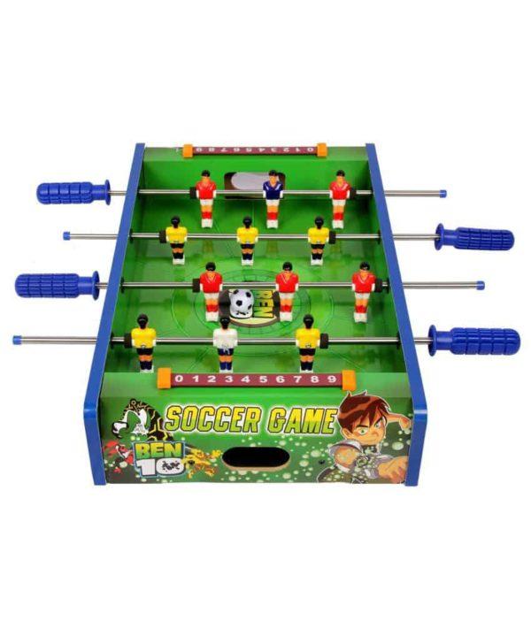 كراون – طاولة كرة قدم 235ben-10 مقاس 53.5سم*47.5سم*10سم