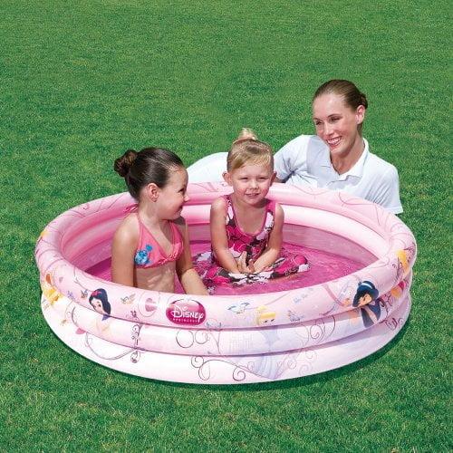 بيست واي – حمام سباحة دائري عدد 3 دور 122سم*25سم