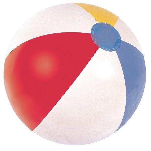bestway's beach ball (61cm)