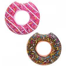 bestway's donut ring (107 cm)