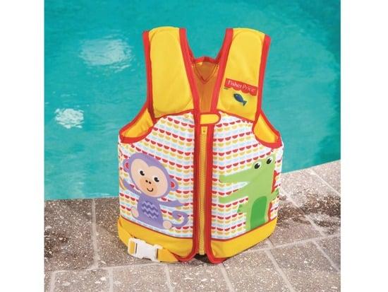 """بيست واي – سترة سباحة """"فيشر برايس"""" للأطفال"""
