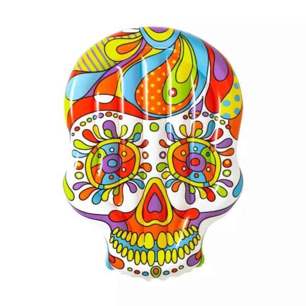 bestway's fiesta skull island (193cm x 141cm)