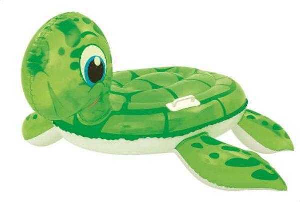 bestway's turtle rider (140cm x 140cm)