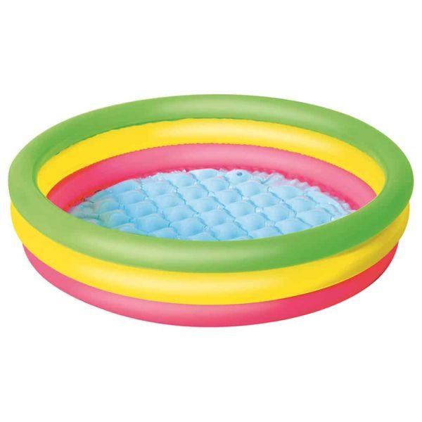 bestway's summer set pool (102cm x 25cm)