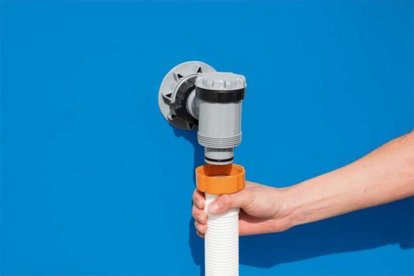 bestway's flowclear 2200gal sand filter